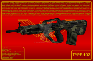 Type-103 by MOAB23