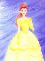 Belle by valeriemary309