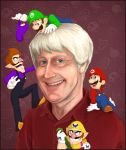 Charles Martinet by Elusive-Angel