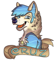 [C] YCH - Cruz by Krissi2197