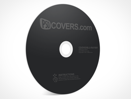 CDDVDBLU-RAY002 by PSDCovers