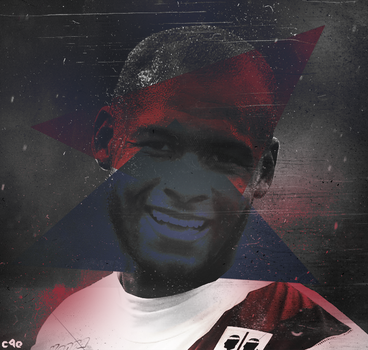 Victor Ibarbo by Cagliaritano4Ever