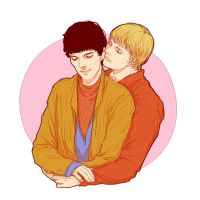 Merthur by mformadness