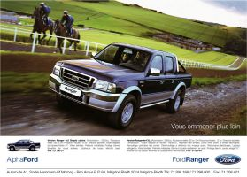 ford ranger ads 2005 by omarnejai
