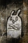 Follow the White Rabbit by Callme-Ismael