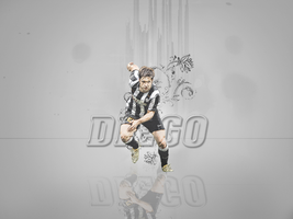 Diego by juventino11