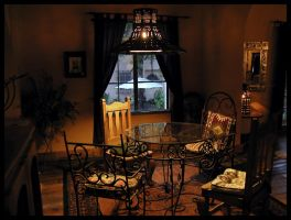 La Posada - Intimate Evening 2 by freezejeans