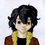 Nico di Angelo by CoffeeOtter