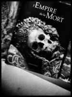 L'Empire de la Mort by MaryLugosi