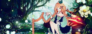 Forest [Edit] by MellisEdits