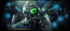 Mask by cooltraxx