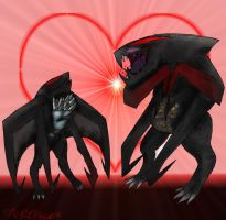 Muto Love by SaintNick14