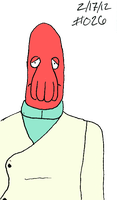 Zoidberg Challenge Day 26 by SickSean