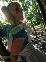 Alice in Bondageland 3 by Natsuko-Hiragi
