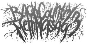 BackCountry Meth Massacre logo by AxXxL-ART