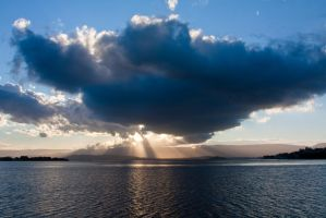 Lake Illawarra 4 by deviantjohnny99