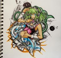 Gumi by Precise24