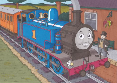 Thomas by Nick-of-the-Dead