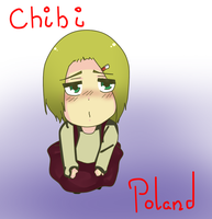 Chibeh Poland by s17adhop