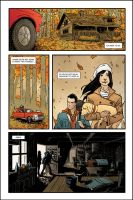 Autumn in Analog Pg 2 by AndrewKwan