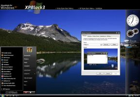 XPBlack3 by Drudger