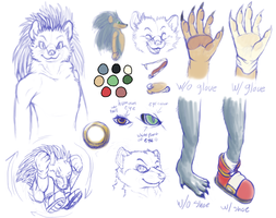 CT: Sonic TH - Revised Ref. by SiscoCentral1915