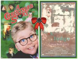 A Christmas Story Recreation by Woody-Lindsey-Film