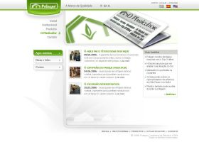 Poliagro Website- 7 News by Pedrolifero