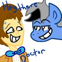 Doctor by Sux2suk59