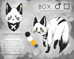 Box by hushbee