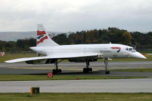 Concorde -The Final Days -2 by PJones747-Aircraft