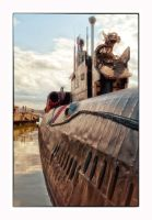 Submarine 2 by calimer00