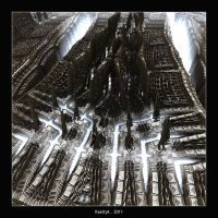 Another World . Giger Daedalus by Kaeltyk