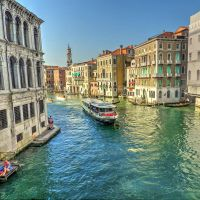 Venice by bokayeh