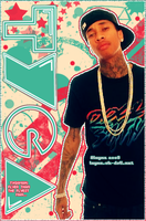 Tyga Photo by laynaxKiSSEd