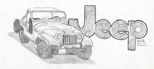 Jeep by jmralls2001