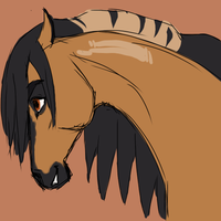 Perrin Icon by intotherealwild