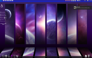 PurpleUbuntu by omay32