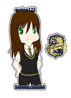 Pottermore ID for Aurica by ayochan