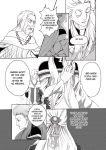 Made of Stars - Oneshot - Page 07 by LyrykenLied