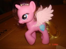 Princess Cadence Toy by x-Princess-Cadence-x