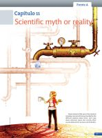 Scientific Myth or reality by AngeloCarvalho