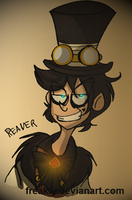 Reaver  FableIII by Freakly-Show