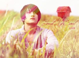 Kim JaeJoong - Touch My Soul by Do-U-Know