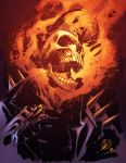 Ghostrider by Eddy-Swan