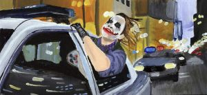 Joker Joy Ride by ChemicallyUsed