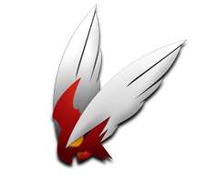 Mega blaziken by darkheroic