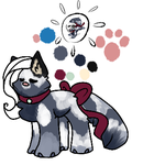 Old Character Adoptable +Icon [CLOSED] by FlaaffysTaffyAdopts