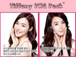 Tiffany IPKN PNG Pack by SakamaeShimohira