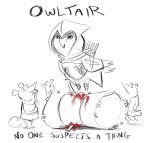 Owltair by Sodano